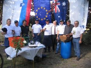 2008 Australia brači